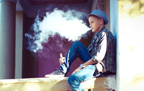 The Vaping Epidemic and Teens