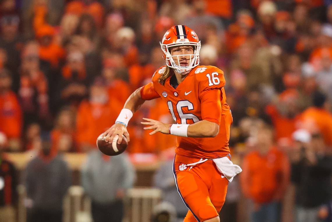 Wins  2019 Clemson College National Football Championship
