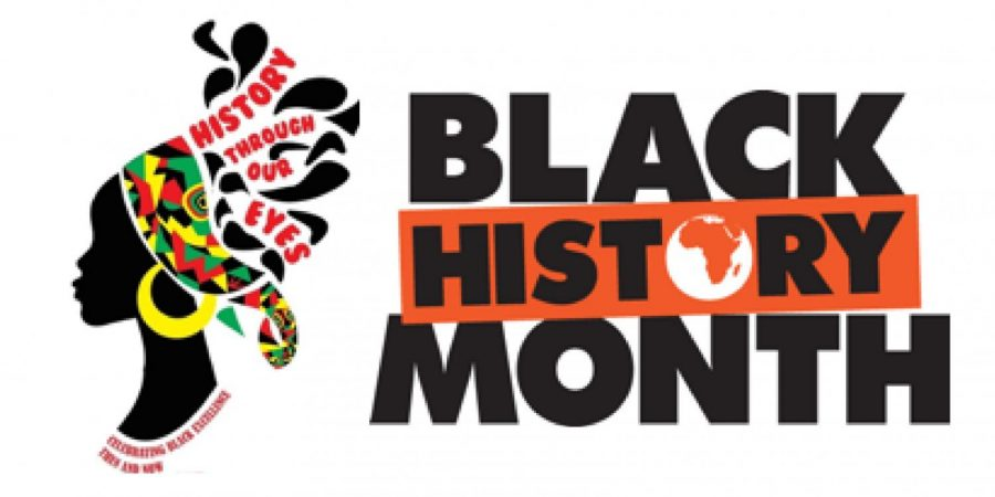 The History Behind Black History Month