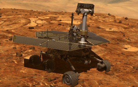 Mars Rover Opportunity Dies Far After Its Expiration Date