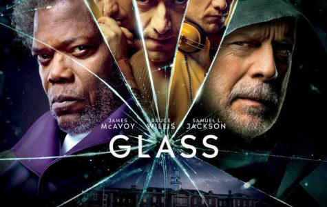 First name, Mister. Last name, Glass.