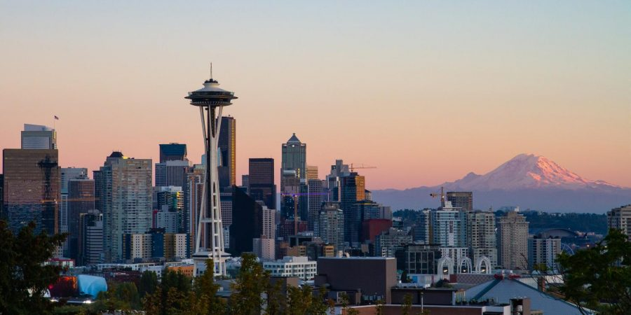 Your Seattle Travel Guide