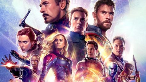 The End of an Era: Avengers Endgame Hits Theaters
