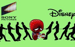 Marvel and Sony's partnership comes to an end