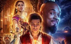 Aladdin remake delivers mixed feelings