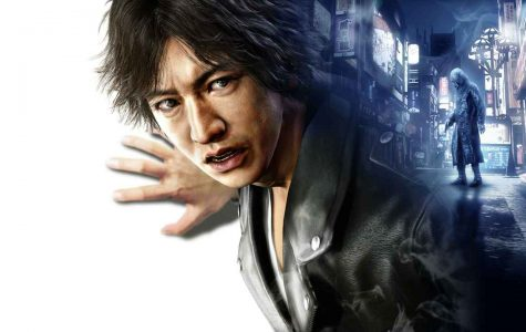 Judgment is the mystery game we've been waiting for