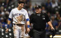 MLB umpire Eric Cooper dies at 52