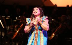 Aida comes to San Diego Civic Theater