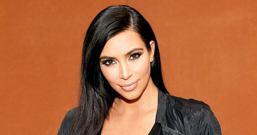 Kim Kardashian Held at Gunpoint