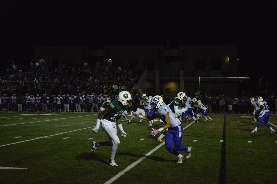 Helix Football vs. Grossmont: A Rivalry