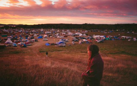 Standing Rock: Dakota Access Pipeline