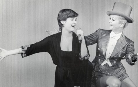 Together Forever: Debbie Reynolds and Carrie Fisher