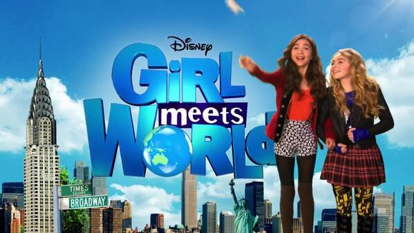 Girl Meets End