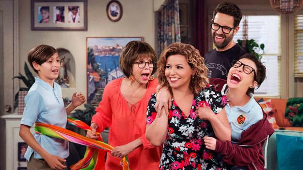 One Day At A Time Takes Strides for Latinos Everywhere