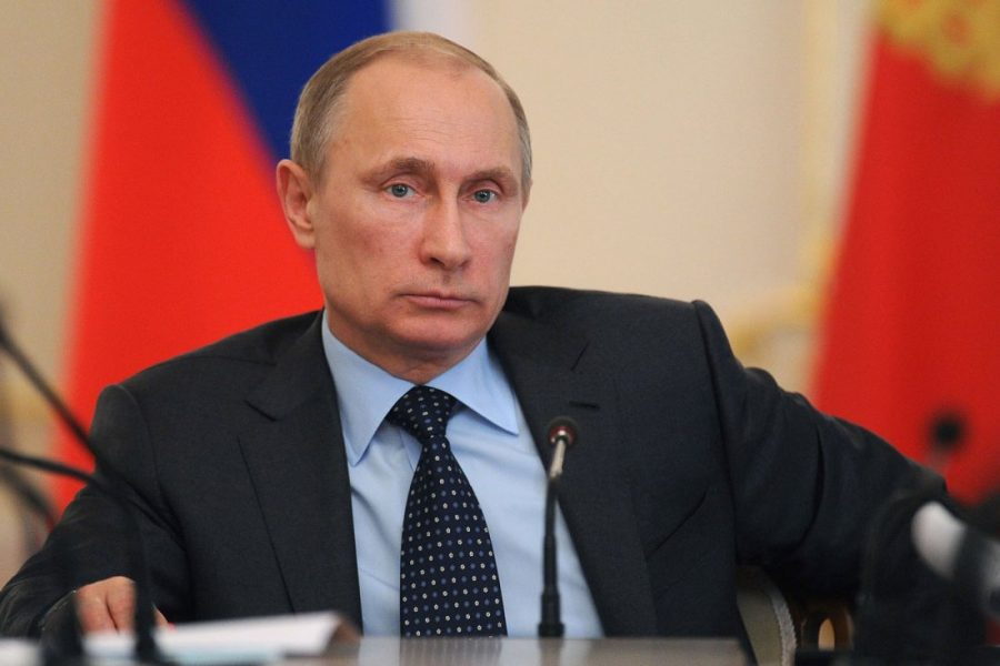 Russia%27s+President+Vladimir+Putin+chairs+a+government+meeting+in+the+Novo-Ogaryovo+residence+outside+Moscow%2C+on+March+26%2C+2014.+Siemens+AG+CEO+Joe+Kaeser+told+today+Putin+the+German+industrial+giant+plans+long-term+investment+in+Russia%2C+in+a+key+sign+of+confidence+in+Russia%27s+economy+despite+the+outcry+over+its+intervention+in+Crimea.+AFP+PHOTO+%2F+RIA-NOVOSTI+%2FPOOL%2F+MIKHAIL+KLIMENTYEVMIKHAIL+KLIMENTYEV%2FAFP%2FGetty+Images