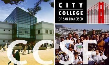 Free College for San Francisco Residents