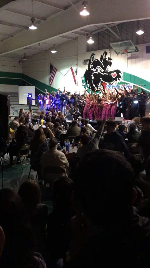 2017 Helix Airbands