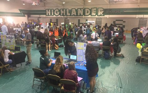 Helix First College Fair