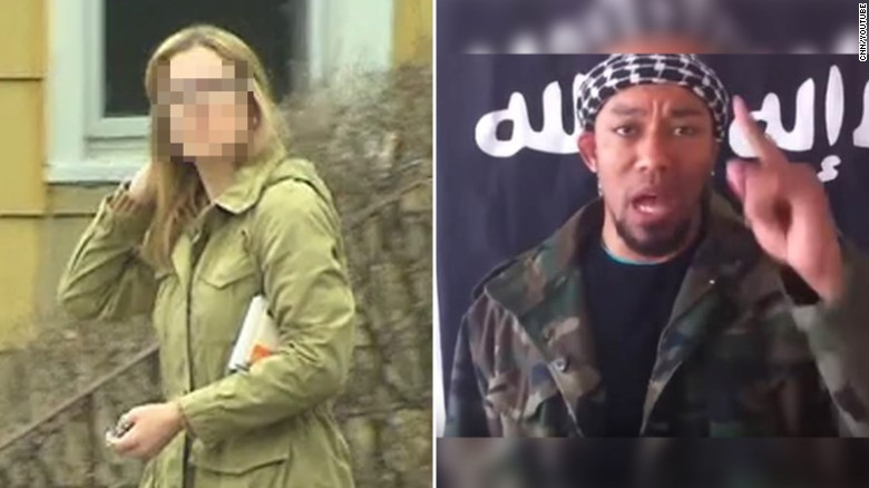 From FBI Translator to Wife of ISIS Terrorist