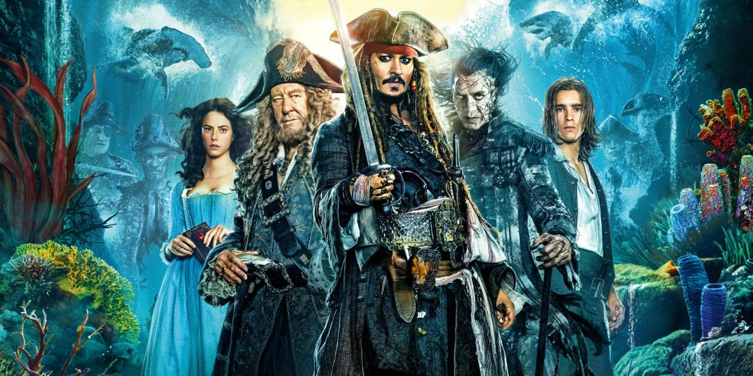%22Pirates+of+the+Caribbean%3A+Dead+Men+Tell+No+Tales%22+Review