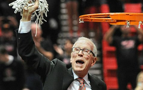 SDSU's Head Basketball Coach Retires
