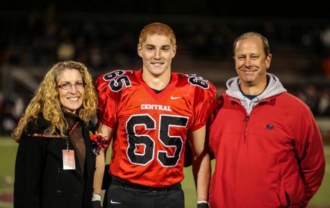 Penn State Hazing Turns Deadly