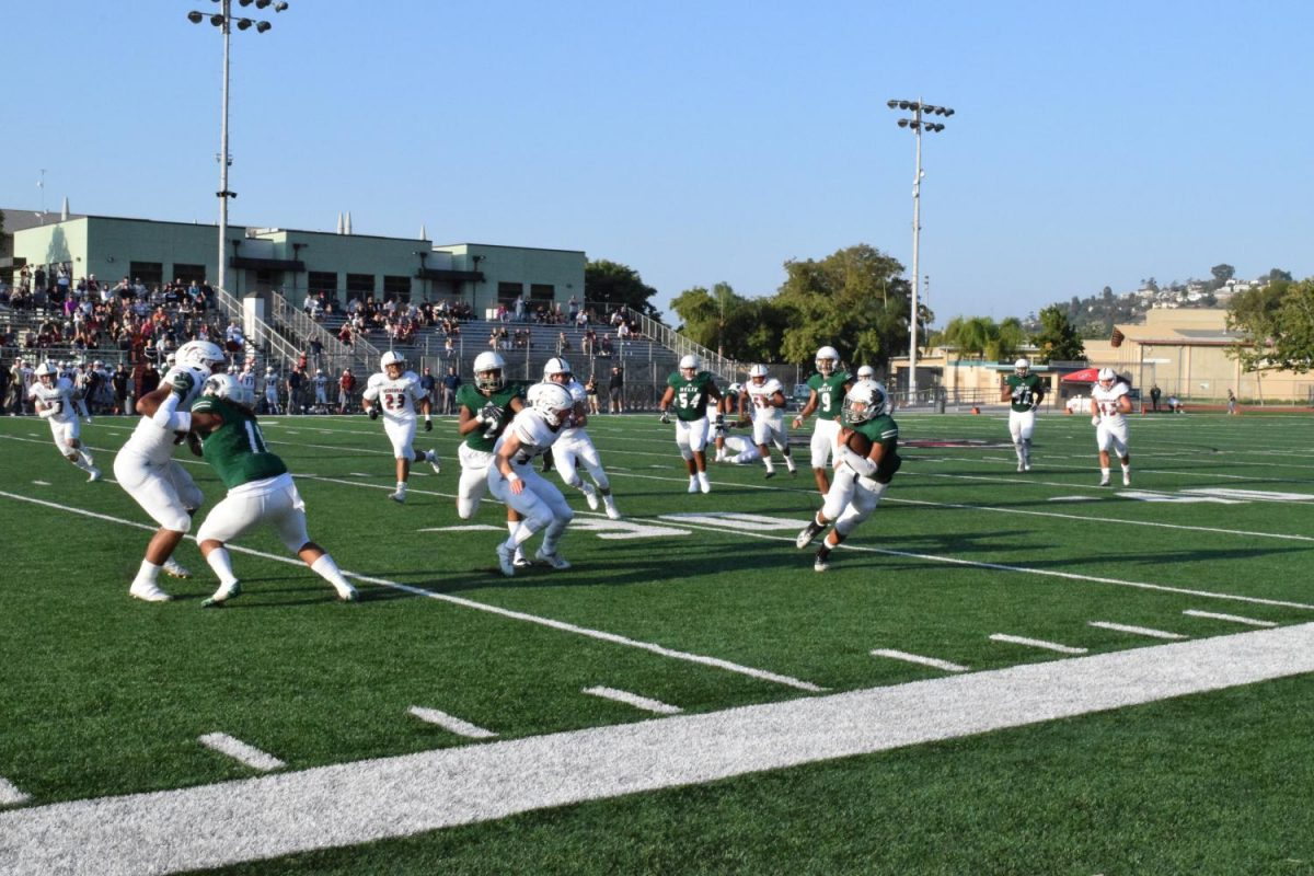 Helix Kicks off the Season with a Win