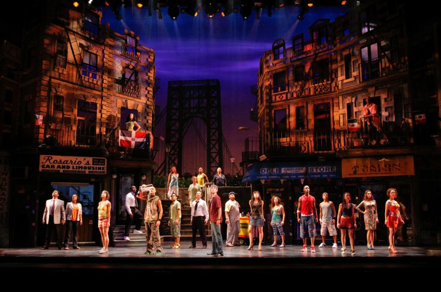 In The Heights: Coming Soon!