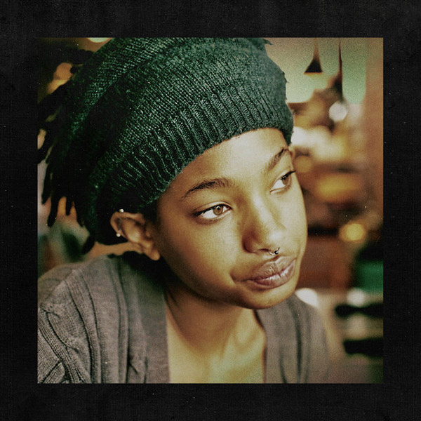 Willow Smith Album Review