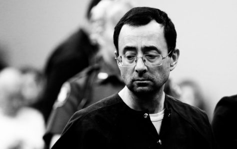 USA Gymnastics Scandal Against Larry Nassar