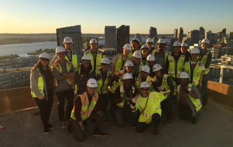 The A.C.E. Club: Improving San Diego One Building at a Time
