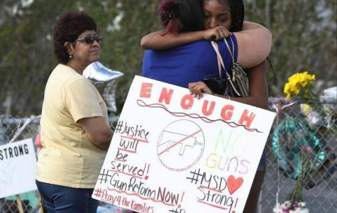 Marjory Stoneman Douglas Shooting: Catalyst for Change