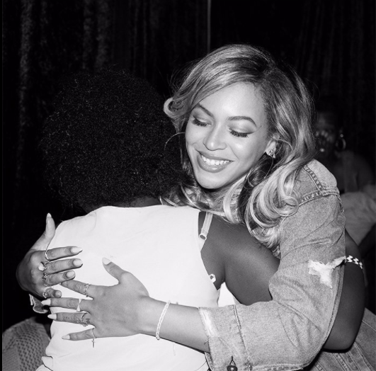 Beyoncé Invests in College Students