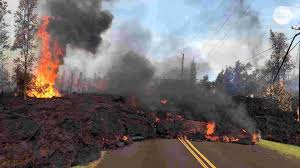 What's Hot in Hawaii: The Latest on the Volcanic Activity