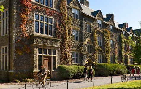 Forget Rankings & Statistics: What to Really Consider in a College