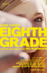 "The Importance of Being Awkward: ""Eighth Grade"" Film Review"