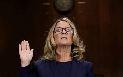 Kavanaugh Hearing Feels Reminiscent For Many