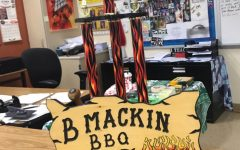 Mr. McKinney Wins California State BBQ Championship