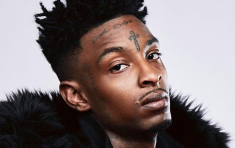 21 Savage Detained by the ICE due to Newly-Discovered Past
