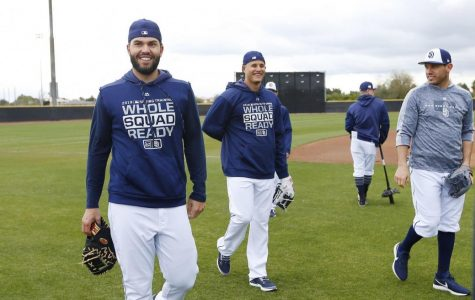 Is a Padres Postseason in Sight?