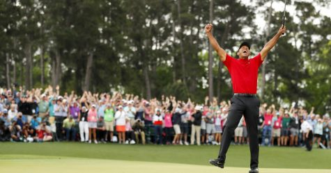 Tiger Woods Comes Back to Win 2019 Master