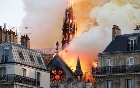 Notre Dame Catches Fire and Devastates Many