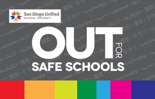 Helix Charter High School teachers and staff attend LGBT+ youth sensitivity training on National Coming Out Day