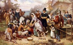 "An imperfect history of the ""First Thanksgiving"""