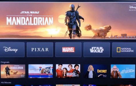 New Disney+ streaming service takes the consumer world by the ears